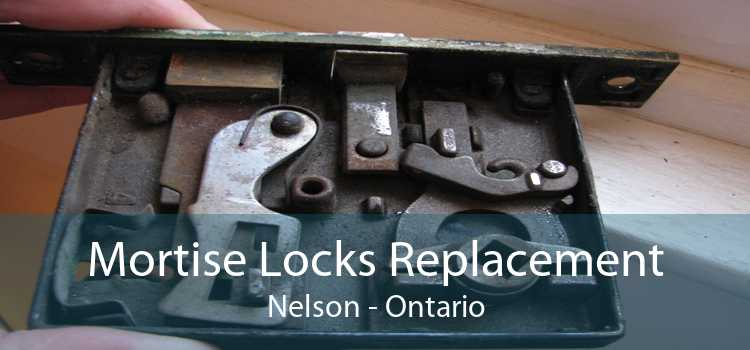 Mortise Locks Replacement Nelson - Ontario